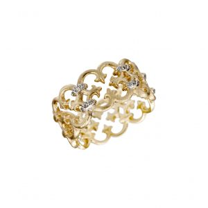 "Judefrances ""Cipriani"" Ring"